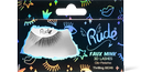 Rude Cosmetics, Essential Faux Mink 3D Thrilling, řasy