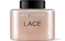 Revolution, Loose Baking Powder Lace, pudr