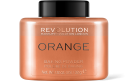 Revolution, Loose Baking Powder Orange, pudr