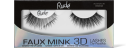 Rude Cosmetics, Korean Silk 3D Audacious, řasy