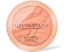Revolution, Reloaded Peach Bliss, tvářenka