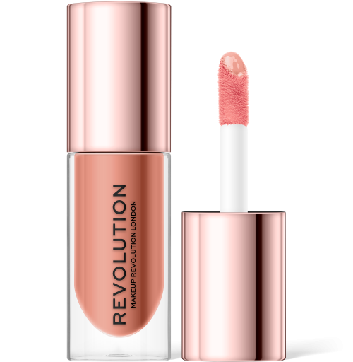 Revolution, Pout Bomb Plumping Candy, lesk na rty