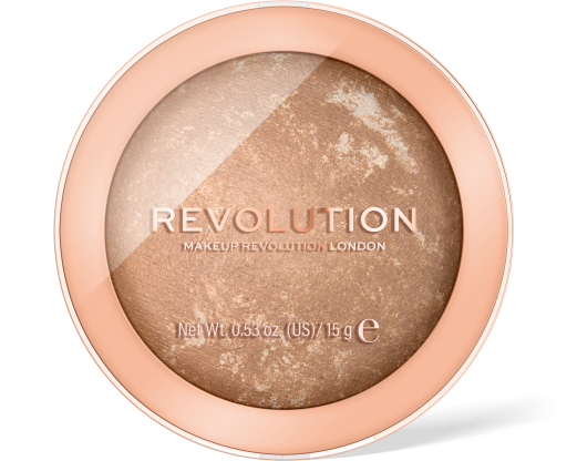Revolution, Re-Loaded Take a Vacation, bronzer