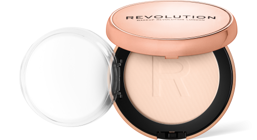 Revolution, Conceal & Define P3, pudrový makeup