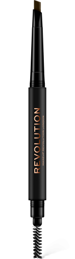 Revolution, Duo Dark Brown, tužka na obočí