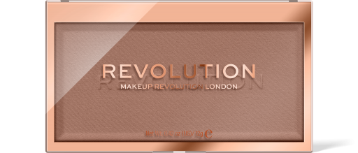 Revolution, Matte Base P9, pudr