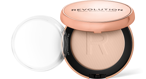 Revolution, Conceal & Define P2, pudrový makeup