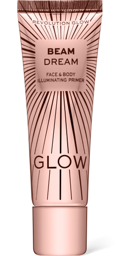 Revolution Glow, Beam Dream Illuminating, podkladová báze pod makeup
