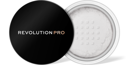 Revolution PRO, Loose Finishing, pudr