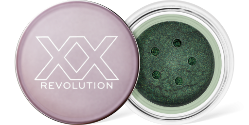XX Revolution, ChromatiXX Duo Chrome Pot Rush, pigment