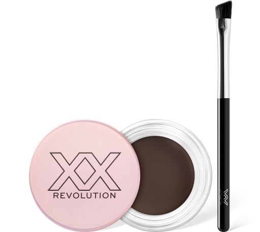 XX Revolution, FleeXX Medium Brown, pomáda na obočí