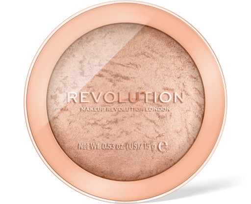 Revolution, Re-Loaded Holiday Romance, bronzer