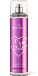 I♥Revolution, Purple Cloud, tělový sprej