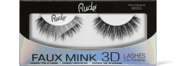 Rude Cosmetics, Korean Silk 3D Psychedelic, řasy