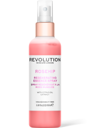 Revolution Skincare, Rosehip Seed Oil Essence Spray, sprej na pleť