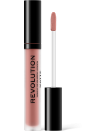 Revolution, Heart race 113 Matte Lip, tekutá rtěnka