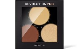 Revolution PRO, Contour Pack Medium, sada refillů