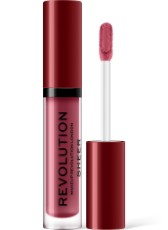 Revolution, Dollhouse 116 Sheer Lip, lesk na rty