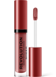 Revolution, Ballerina 112 Sheer Lip, lesk na rty