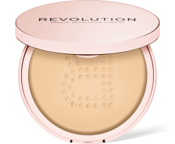 Revolution, Conceal & Fix Setting Medium Beige, pudr