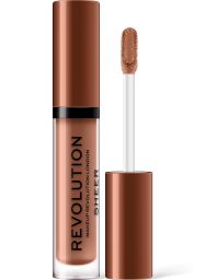 Revolution, Head-turner 121 Sheer Lip, lesk na rty