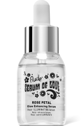 Rude Cosmetics, Serum of Love - Rose Petal, sérum