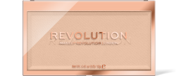 Revolution, Matte Base P4, pudr