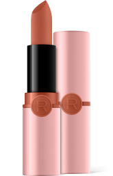 Revolution, Powder Matte Spice, rtěnka