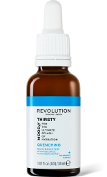 Revolution Skincare, Thirsty Mood Quenching Booster, péče o pleť