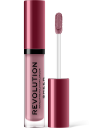Revolution, Bouquet 117 Sheer Lip, lesk na rty