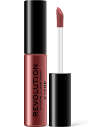 Revolution, White Wedding 114 Crème Lip, tekutá rtěnka