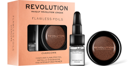 Revolution, Flawless Foils Overcome, oční stín