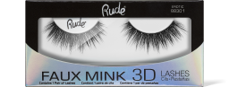 Rude Cosmetics, Korean Silk 3D Erotic, řasy