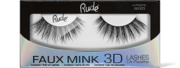 Rude Cosmetics, Korean Silk 3D Hypnotic, řasy