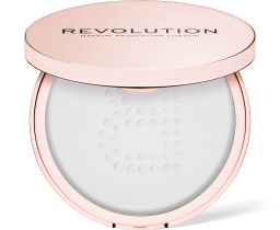Revolution, Conceal & Fix Setting Translucent, pudr