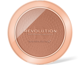 Revolution, Mega 01 - Cool, bronzer