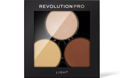 Revolution PRO, Contour Pack Light, sada refillů