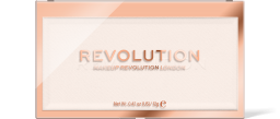 Revolution, Matte Base P0, pudr
