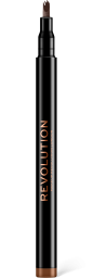 Revolution, Micro Brow Pen Light Brown, tužka na obočí