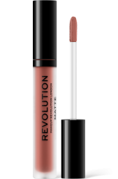 Revolution, Gone Rogue 124 Matte Lip, tekutá rtěnka