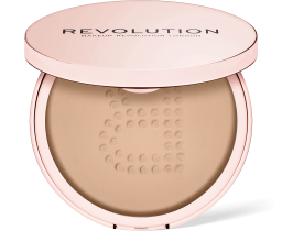 Revolution, Conceal & Fix Setting Medium Pink, pudr