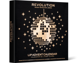 Revolution, Lip Advent Calendar, dárková sada