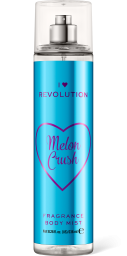 I♥Revolution, Melon Crush, tělový sprej