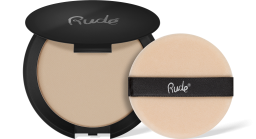 Rude Cosmetics, Shine Crime Banana, pudr