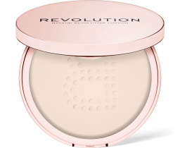 Revolution, Conceal & Fix Setting Light Yellow, pudr