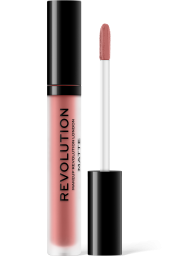 Revolution, White Wedding 114 Matte Lip, tekutá rtěnka