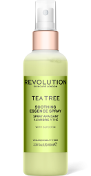 Revolution Skincare, Tea Tree Essence Spray, sprej na pleť
