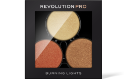 Revolution PRO, Highlighter Pack Burning Lights, sada refillů