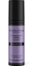 Revolution Skincare, 1% Bakuchiol, sérum