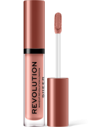 Revolution, Piece of Cake 101 Sheer Lip, lesk na rty